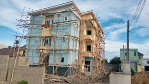 2 bedroom Blocks of Flats House for sale Oribanwa Ibeju-Lekki Lagos