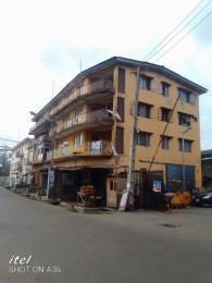 6 bedroom Blocks of Flats House for sale Cole Street, Surulere, Lagos Surulere Lagos