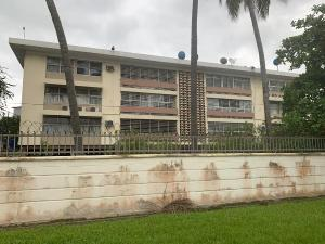 3 bedroom Blocks of Flats for sale Ahmadu Bello Way Victoria Island Lagos