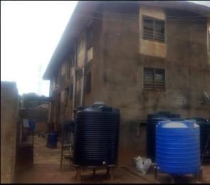 3 bedroom Blocks of Flats House for sale Abakpa Enugu Enugu