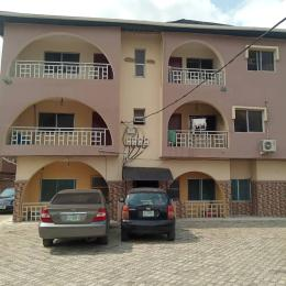 House for sale Grandmate  Ago palace Okota Lagos