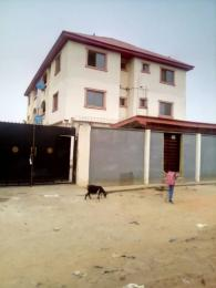 Flat / Apartment for sale CLOSE TO COUNCIL BUS STOP council Egbe/Idimu Lagos