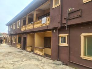10 bedroom House for sale Back Of First Bank That's Facing Lagos Road Ikorodu Ikorodu Lagos