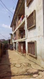 3 bedroom Blocks of Flats House for sale Odo ona Apata Ibadan Oyo