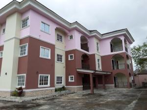 6 bedroom Blocks of Flats House for sale Sangotedo Ajah Lagos