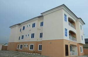 3 bedroom Blocks of Flats House for sale Z Olokonla Ajah Lagos