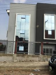 3 bedroom Office Space Commercial Property for rent No 5, Alhaji Amoo Street Ogudu Road Ojota Lagos