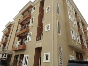 3 bedroom Terraced Duplex House for rent Off Freedom Way Lekki Phase 1 Lekki Lagos