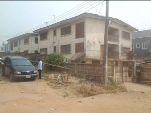 3 bedroom Blocks of Flats House for sale Scout camp,Felele  Challenge Ibadan Oyo