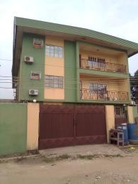 3 bedroom Blocks of Flats House for rent Off Toyin street Ikeja Lagos