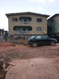 Flat / Apartment for sale governor road ikotun  Ikotun Ikotun/Igando Lagos