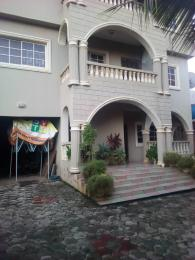 10 bedroom Commercial Property for sale Ijapo estate Akure, Ondo state Akure Ondo