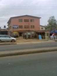 Office Space Commercial Property for sale Abule Odu bus stop, Egbeda, Lagos state. Egbeda Alimosho Lagos