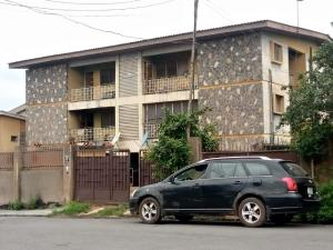 4 bedroom Blocks of Flats for sale Adeoyo Ring Rd Ibadan Oyo