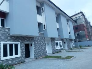 4 bedroom Semi Detached Duplex House for rent ilasan lekki Ilasan Lekki Lagos