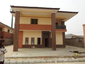 4 bedroom Terraced Duplex House for sale Ilanso Ikate Lekki Lagos