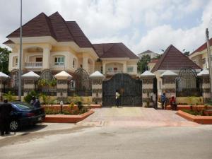 House for sale Guzape By Asokoro Extension Guzape Abuja