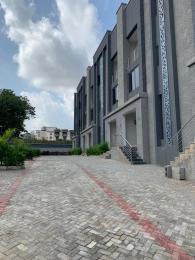 10 bedroom Terraced Duplex House for rent Guzape Abuja