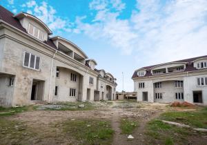 Semi Detached Duplex House for sale Along Iru Close Old Ikoyi Ikoyi Lagos