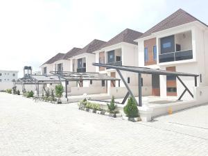 5 bedroom Detached Duplex House for sale Off orchid hotel chevron Lekki Lagos