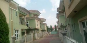 5 bedroom Terraced Duplex for sale Asokoro Abuja
