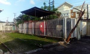 House for rent off Bourdillon Road Lagos