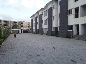 5 bedroom Terraced Duplex House for sale Durumi Durumi Abuja