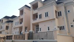 6 bedroom Massionette House for sale ASOKORO EXTENTION Asokoro Abuja