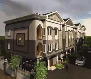 4 bedroom House for sale Off elf estate road  Lekki Phase 2 Lekki Lagos