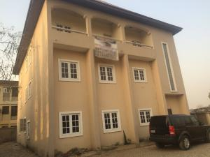 3 bedroom Blocks of Flats House for sale Garki 1 Abuja