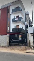 3 bedroom Blocks of Flats for sale Ikeja GRA Ikeja Lagos