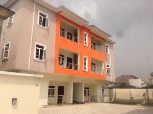 2 bedroom Flat / Apartment for rent Chief Meme Otewe Road, Opp Lagos Business School Sangotedo Ajah Lagos