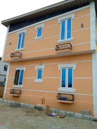 2 bedroom Blocks of Flats House for rent Seaflow Estate, by Good land Church, Ifako Oworo, Gbagada Lagos