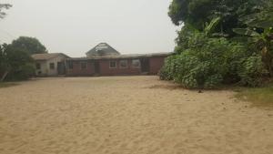 Commercial Land Land for sale Iyana Isashi Ojo Ojo Lagos