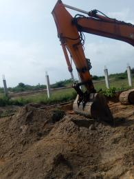 Mixed   Use Land Land for sale DIAMOND ESTATE  Badagry Badagry Lagos