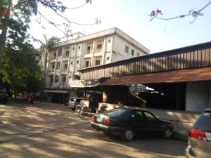 10 bedroom Hotel/Guest House Commercial Property for sale By Bishop Apapa road Apapa Lagos