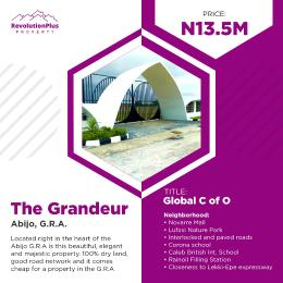 Residential Land Land for sale The Grandeur Abijo Ajah Lagos