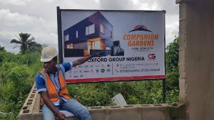 Residential Land for sale Ileshi Atan Ota Ado Odo/Ota Ogun
