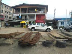 Commercial Property for sale ikorodu road Ketu Lagos