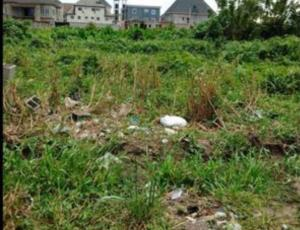 Residential Land Land for sale Peninsula Estate Ajah Lagos