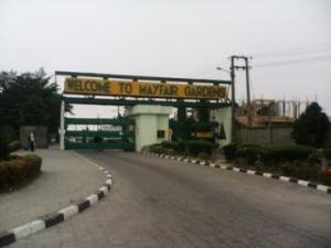 Residential Land Land for sale Mayfair Garden  Awoyaya Ajah Lagos