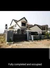 4 bedroom Residential Land Land for sale ASO, Lugbe, airport road.  Lugbe Abuja