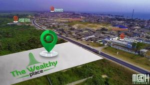 Commercial Land Land for sale Free trade zone Lekki Ajah Lagos