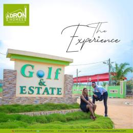 Residential Land Land for sale Golf & Estate, Treasure Park and Garden Remo North Ogun