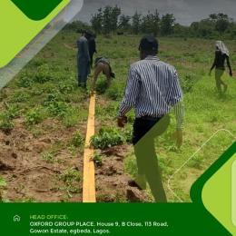 Land for sale Lekki Epe Expressway Beside Eleganza Palace Lekki Lagos