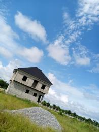 Residential Land Land for sale Edge Villa Estate Eleko Ibeju-Lekki Lagos
