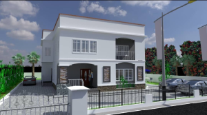 4 bedroom Residential Land for sale Just Behind River Park Estate, Airport Road Lugbe Abuja