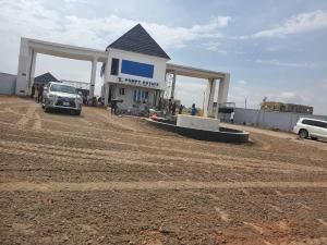 Residential Land Land for sale by Living faith, Lugbe Lugbe Abuja
