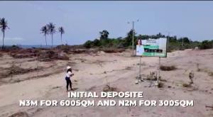 Mixed   Use Land for sale Mosere Kogo Villa, Behind Eko Akete, Lekki Peninsula Lekki Lagos