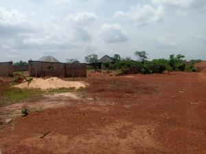 Mixed   Use Land Land for sale New Jerusalem Layout, Behind New Building Material Market, Enugu Enugu Enugu